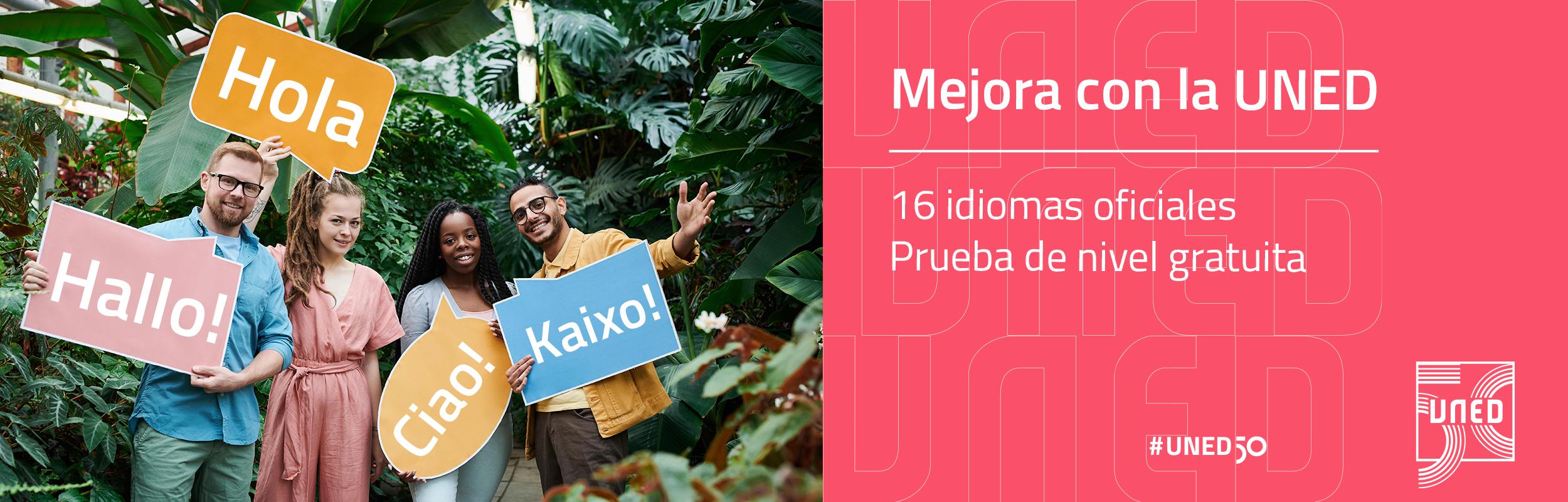 Centro Universitario de Idiomas a distancia