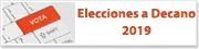 Elecciones a Decano 2019